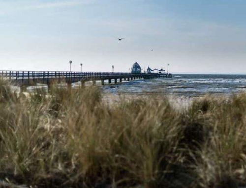 Tipps zum Heiraten am Ostsee-Strand