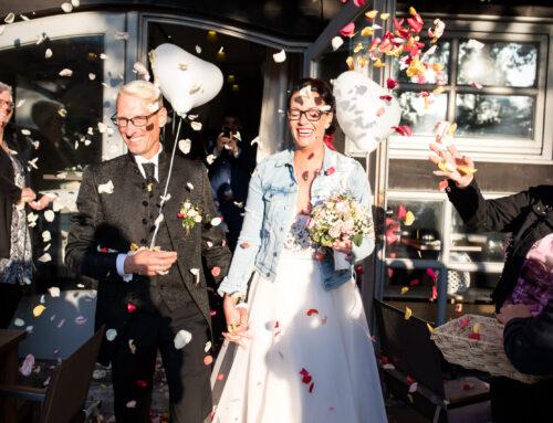 Das sind die größten NO GOs auf Deiner Hochzeit