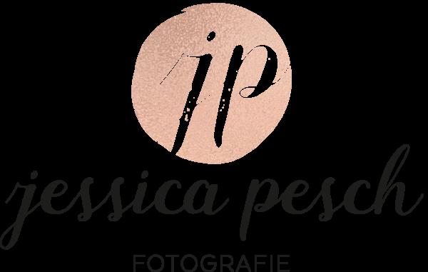 Jessica Pesch Fotografie Logo