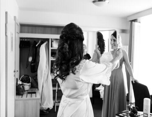 Beautytipps vom Profi: Fit für die Hochzeit