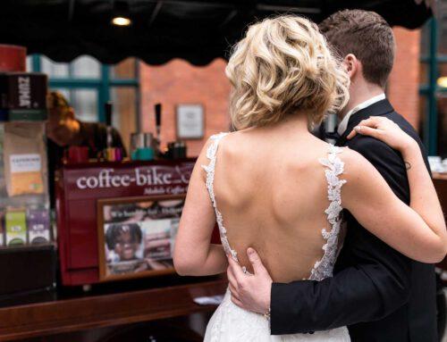 Hochzeitsbilder vor oder nach der Trauung?