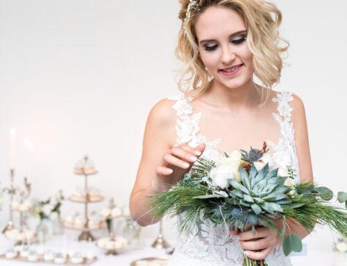 Mini-Posingguide für deine Hochzeitsbilder