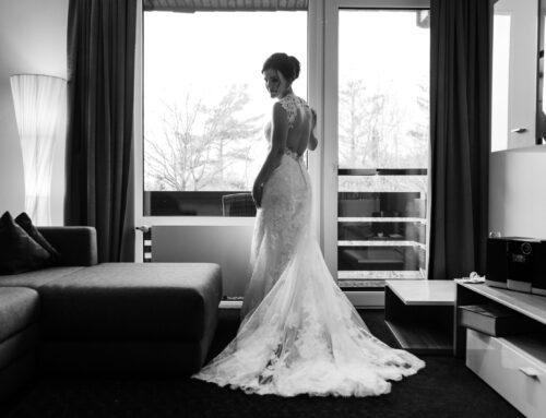 Die richtige Hochzeitsfotografin finden
