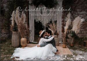 Hier kannst du dir die komplette Hochzeitsstudie 2021 herunterladen