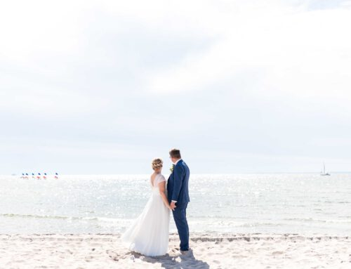 So heiratet Deutschland – große Hochzeitsstudie 2021