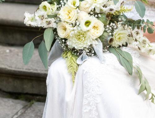 So könnte dein Brautstrauß aussehen